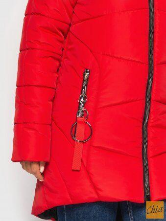 МОДА ОПТ: Куртка женская зимняя 318 - фото 7