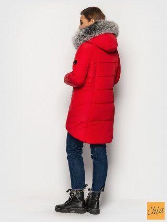 МОДА ОПТ: Куртка женская зимняя 318 - фото 8