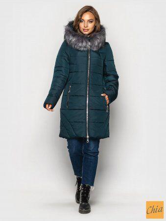 МОДА ОПТ: Куртка женская зимняя 77 - фото 11