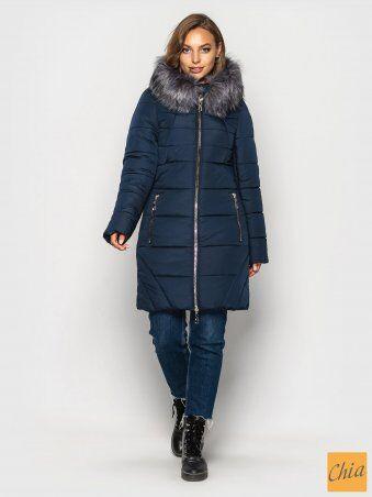 МОДА ОПТ: Куртка женская зимняя 77 - фото 14
