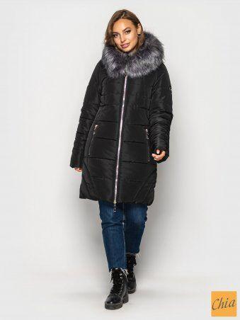 МОДА ОПТ: Куртка женская зимняя 77 - фото 19