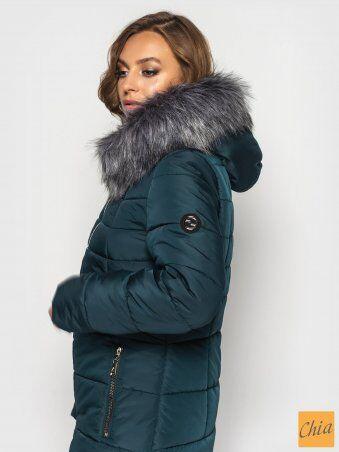 МОДА ОПТ: Куртка женская зимняя 77 - фото 21