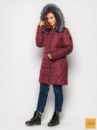 МОДА ОПТ: Куртка женская зимняя 77 - фото 22