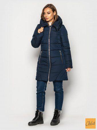 МОДА ОПТ: Куртка женская зимняя 77 - фото 24