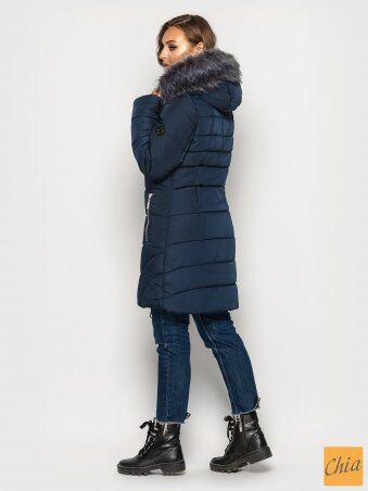 МОДА ОПТ: Куртка женская зимняя 77 - фото 25