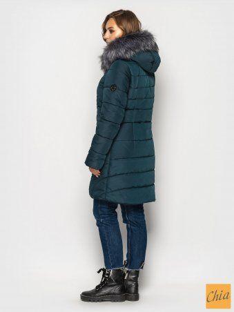 МОДА ОПТ: Куртка женская зимняя 77 - фото 8