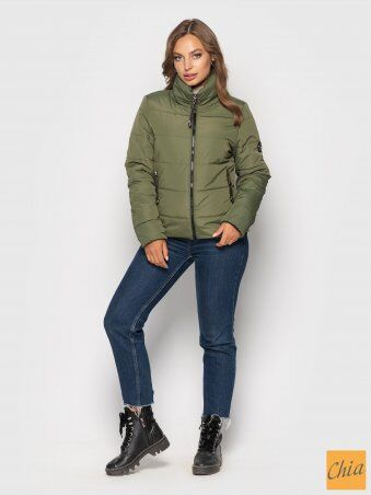 МОДА ОПТ: Куртка женская демисезонная 36 - фото 10