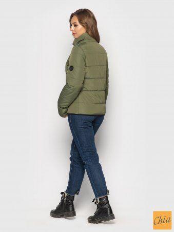 МОДА ОПТ: Куртка женская демисезонная 36 - фото 11