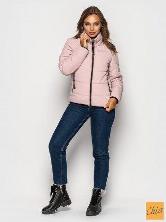 МОДА ОПТ: Куртка женская демисезонная 36 - фото 12