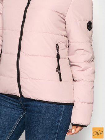 МОДА ОПТ: Куртка женская демисезонная 36 - фото 14