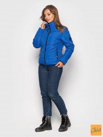 МОДА ОПТ: Куртка женская демисезонная 36 - фото 15