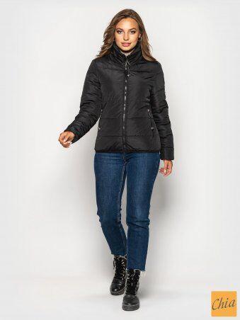 МОДА ОПТ: Куртка женская демисезонная 36 - фото 17