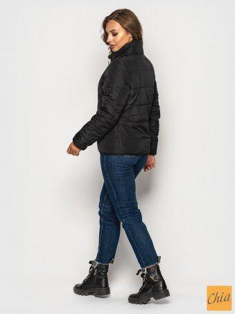 МОДА ОПТ: Куртка женская демисезонная 36 - фото 9