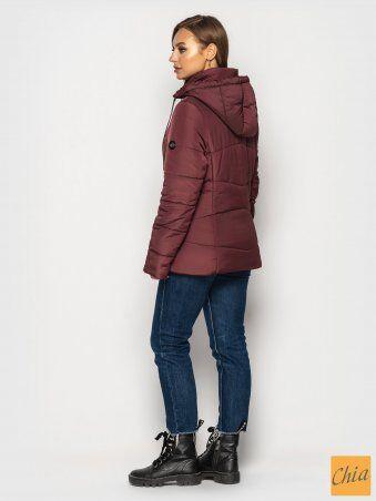 МОДА ОПТ: Куртка женская демисезонная 563 - фото 11