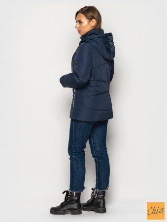 МОДА ОПТ: Куртка женская демисезонная 563 - фото 4