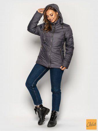 МОДА ОПТ: Куртка женская демисезонная 563 - фото 5