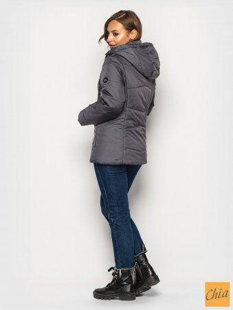 МОДА ОПТ: Куртка женская демисезонная 563 - фото 6
