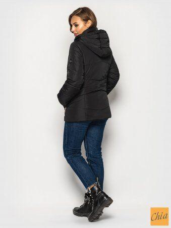 МОДА ОПТ: Куртка женская демисезонная 563 - фото 9