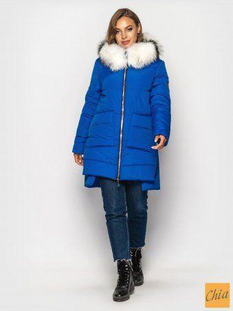 МОДА ОПТ: Куртка женская зимняя 79 - фото 17