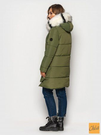 МОДА ОПТ: Куртка женская зимняя 79 - фото 23