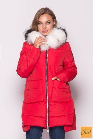 МОДА ОПТ: Куртка женская зимняя 79 - фото 25