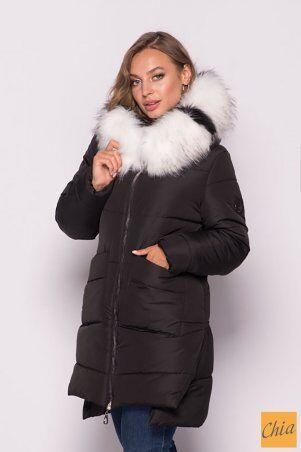 МОДА ОПТ: Куртка женская зимняя 79 - фото 32