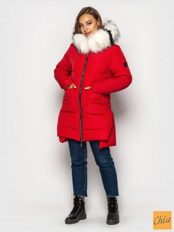 МОДА ОПТ: Куртка женская зимняя 79 - фото 38