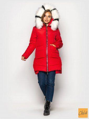 МОДА ОПТ: Куртка женская зимняя 79 - фото 39