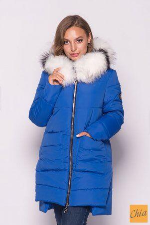 МОДА ОПТ: Куртка женская зимняя 79 - фото 4