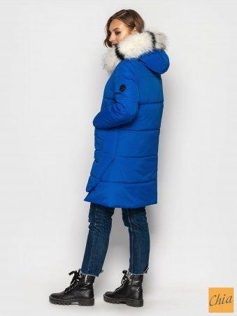 МОДА ОПТ: Куртка женская зимняя 79 - фото 42