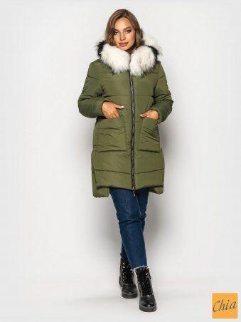 МОДА ОПТ: Куртка женская зимняя 79 - фото 46