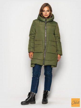 МОДА ОПТ: Куртка женская зимняя 79 - фото 48
