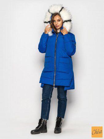 МОДА ОПТ: Куртка женская зимняя 79 - фото 7