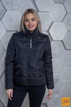 МОДА ОПТ: Куртка женская демисезонная 31 - фото 10