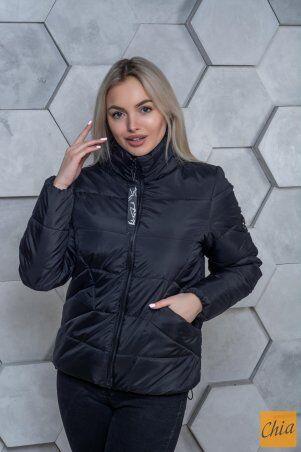 МОДА ОПТ: Куртка женская демисезонная 31 - фото 11