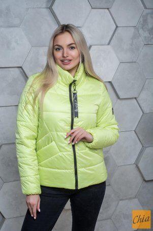МОДА ОПТ: Куртка женская демисезонная 31 - фото 13