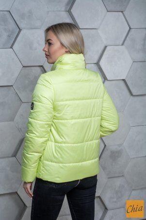 МОДА ОПТ: Куртка женская демисезонная 31 - фото 15