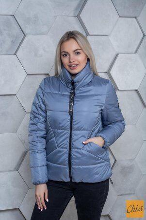 МОДА ОПТ: Куртка женская демисезонная 31 - фото 16