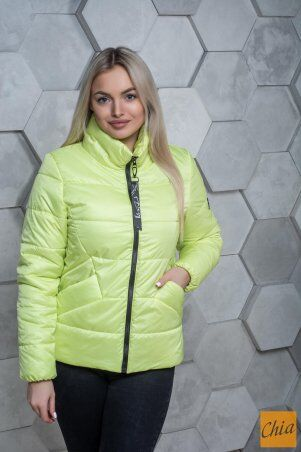 МОДА ОПТ: Куртка женская демисезонная 31 - фото 2