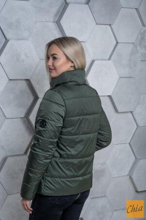 МОДА ОПТ: Куртка женская демисезонная 31 - фото 21