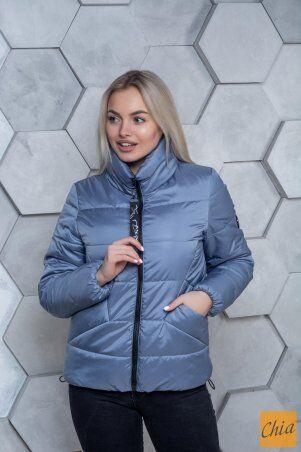 МОДА ОПТ: Куртка женская демисезонная 31 - фото 29