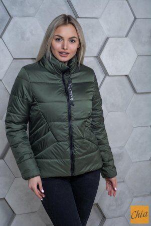 МОДА ОПТ: Куртка женская демисезонная 31 - фото 43