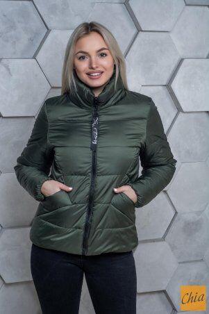 МОДА ОПТ: Куртка женская демисезонная 31 - фото 44