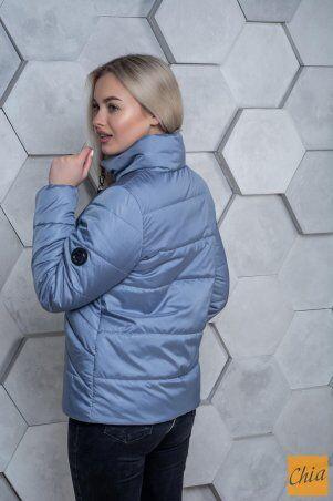 МОДА ОПТ: Куртка женская демисезонная 31 - фото 6