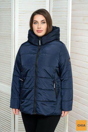 МОДА ОПТ: Куртка женская демисезонная 59 - фото 11
