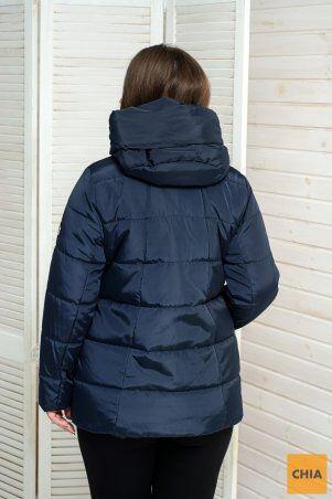 МОДА ОПТ: Куртка женская демисезонная 59 - фото 13