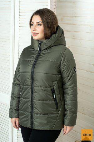 МОДА ОПТ: Куртка женская демисезонная 59 - фото 14