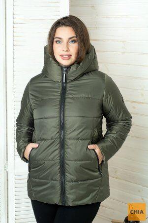 МОДА ОПТ: Куртка женская демисезонная 59 - фото 15