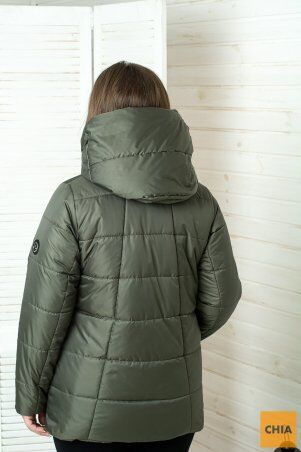 МОДА ОПТ: Куртка женская демисезонная 59 - фото 16