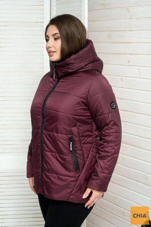 МОДА ОПТ: Куртка женская демисезонная 59 - фото 18